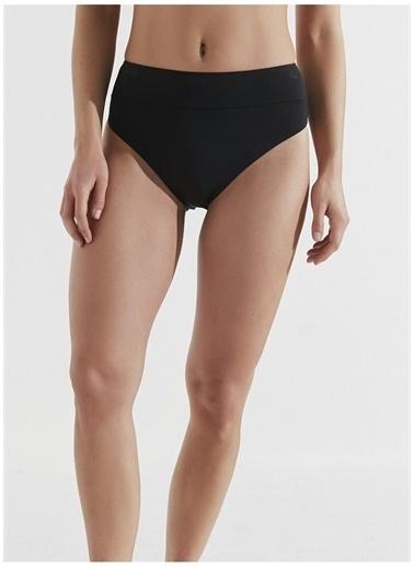 Penti Bikini Alt Siyah